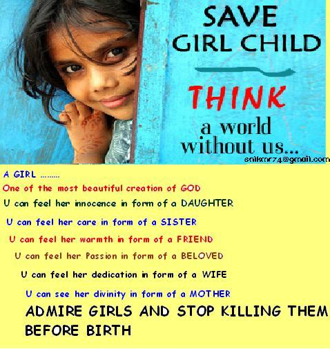 save girls