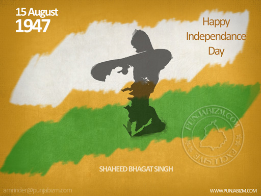 Happy Independance Day