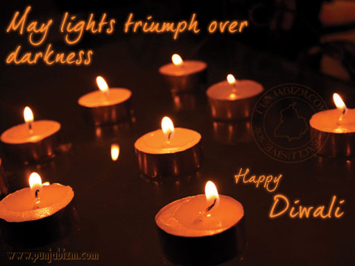 Happy Diwali..!!!